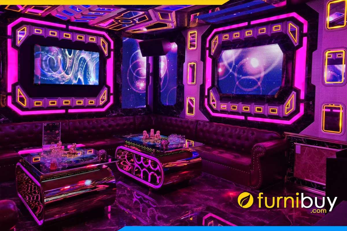 ghe sofa karaoke